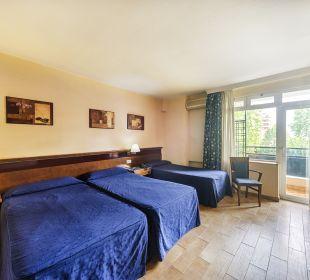 Zimmer Hotel San Cristobal