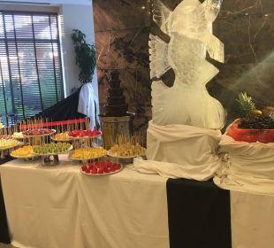 Black&White Dinner Sensimar Side Resort & Spa
