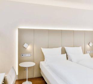 Standard Room NH Erlangen