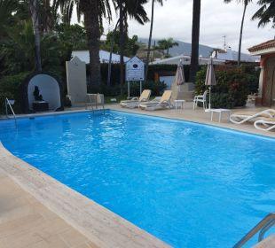 Pool Apartments Ambassador