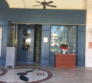 Französisch  IBEROSTAR Grand Hotel Bávaro