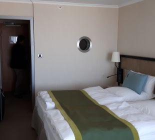 Zimmer Hotel Neptun