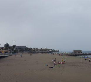 San Agustin Strand Hotel Dunas Don Gregory
