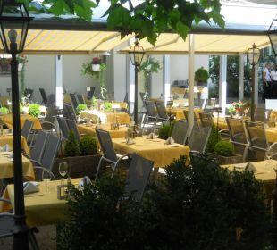 Terrasse Hotel Bären