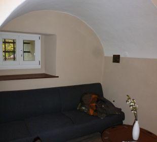 Hotel Fronfeste Amberg Wohnraum Hotel Fronfeste