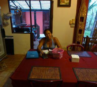 See die Küchenfee  Hotel Na Thai Resort