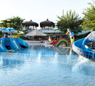 Kids Pool Gloria Verde Resort