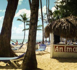 Strand  Hotel Vista Sol Punta Cana