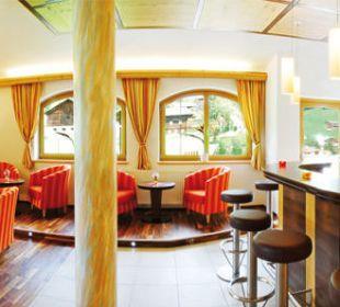 Aufenthaltsraum / Bar Hotel Eder