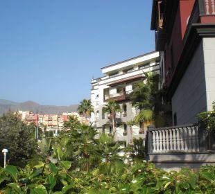 Eines der Gebäuden Gran Tacande Wellness & Relax Costa Adeje