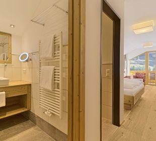 Hotelstudio - Rubin - superior mit Badezimmer Hotel Kristall