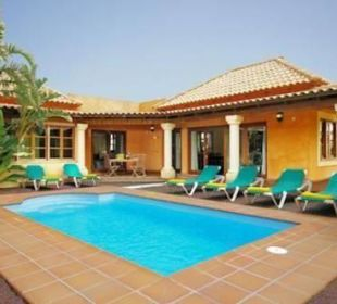 Poolanlage Brisas del Mar Villas
