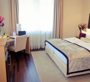 Room #206 Hotel Merkur