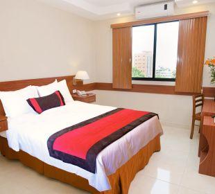 Superior Room Hotel Centroamericano