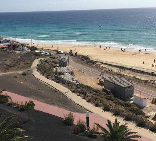 Ausblick IBEROSTAR Hotel Playa Gaviotas