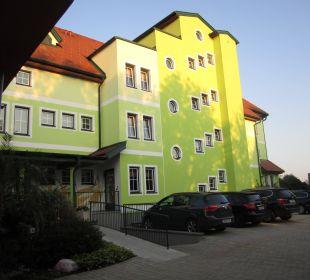 Hotel Kinderhotel SEMI