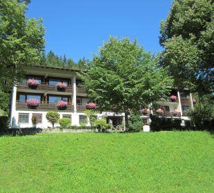 Hotel Ruchti Ruchti's Hotel & Restaurant