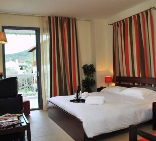 Standard Double Hanioti Village Hotel