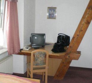 Einzelzimmer Hotel-Pension Keller