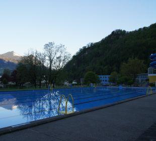 Einfach nur schön Val Blu Resort Spa & Sports
