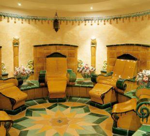 Tepidarium Romantik Hotel Die Krone von Lech
