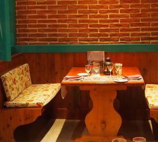 """Restaurant """"La Tasca"""" Teneguia Princess"""