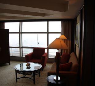 Wohnzimmer Hotel Grand Hyatt Shanghai