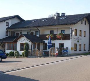 Hotel zur Linde Hotel Zur Linde