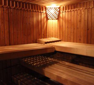 Sauna, innen Gasthof zum Löwen
