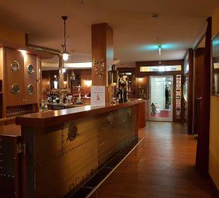 Bar Nautic Usedom Hotel & Spa