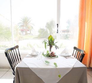 Restaurant Hotel Elea Beach