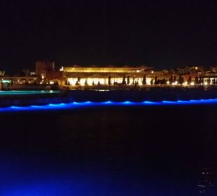 By night Dana Beach Resort