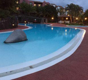 Pool Hotel Oasis San Antonio