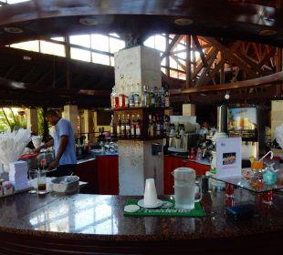 Lobby-Bar Hotel Natura Park Resort & Spa
