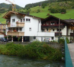 Alpenrose Gerlos  Alpenrose Hotel-Pension