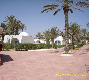 Hotelanlage Hotel Sidi Slim