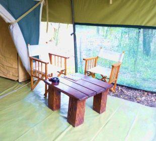 Mara Bush Camp Mara Bush Camp