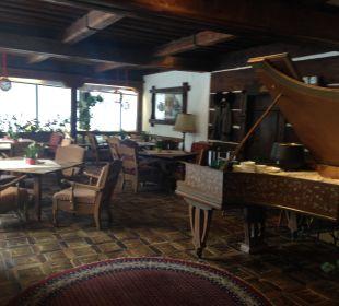 Lobby Hotel Trattlerhof