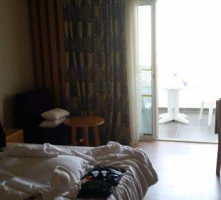 Bei Sonnenaufgang Hotel Defne Defnem