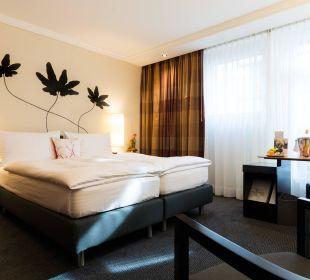 Comfort Twin Hotel Basel