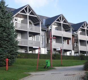 Hapimag Hapimag Resort Winterberg