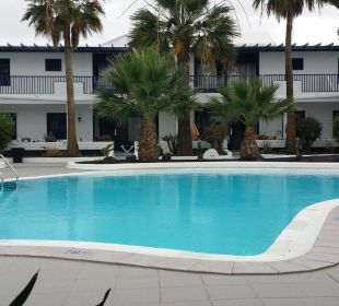 Pool Bungalows & Appartements Playamar