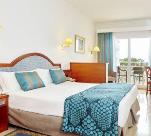 Superior Room B Universal Hotel Lido Park