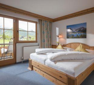 Zimmer Hotel Liebes Caroline