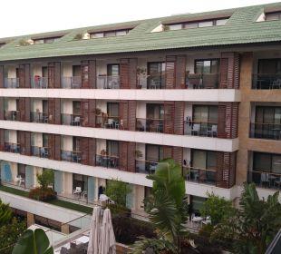 Haus 1, Poolseite Sensimar Side Resort & Spa