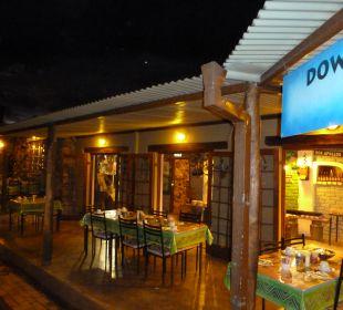 Restaurant Etosha Safari Camp