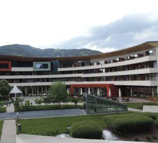 Das Hotel Hotel Tauern Spa Zell am See-Kaprun