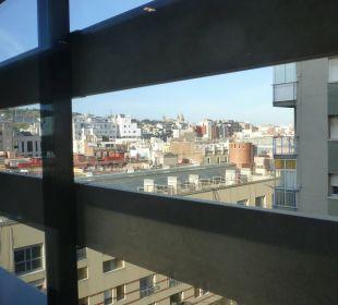Die Dächer der Stadt Hotel Andante