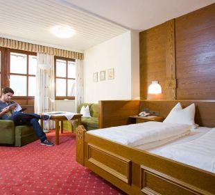 Traube de luxe © Hotel Traube  Traube Braz Alpen.Spa.Golf.Hotel