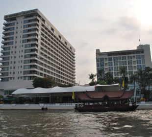 hotelbilder hotel mandarin oriental bangkok in bangkok holidaycheck. Black Bedroom Furniture Sets. Home Design Ideas